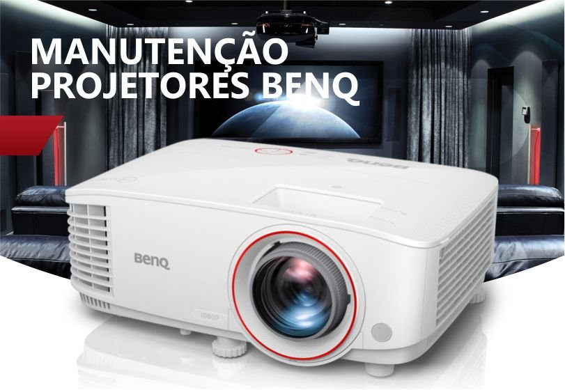manutencao_projetores_benq_n3systems